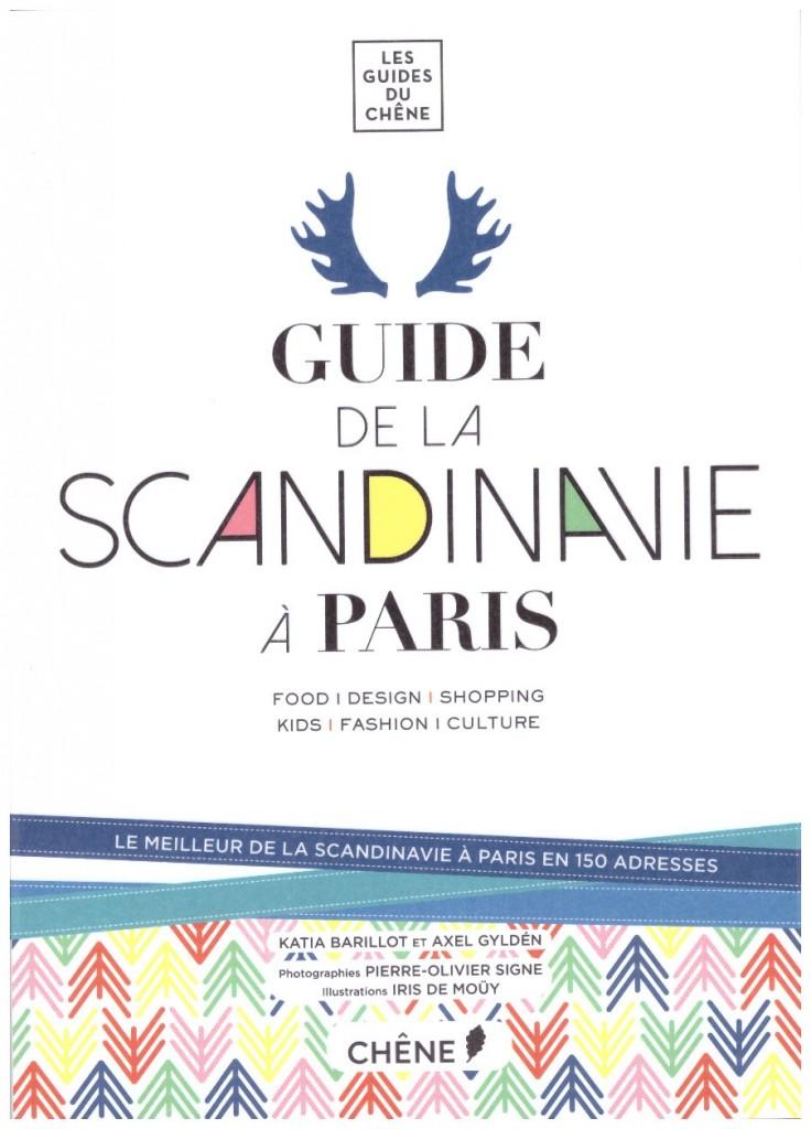 Guide de la scandinavie à Paris, Chêne - février 2015